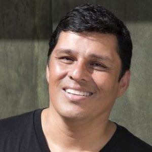 picture of Daniel Garza